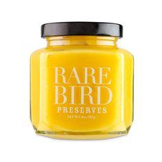 ++ Rare Bird Lemon Curd