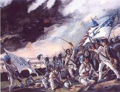 """The Rhode Island Regiment was a Continental Army regiment during the American Revolutionary War. The Rhode Island Regiment became known as the """"Black Regiment"""" due to its allowing the recruitment of African Americans in American Revolutionary War, American War, African American History, Rhode Island History, Continental Army, Black History Month, Founding Fathers, World History, Fourth Of July"""