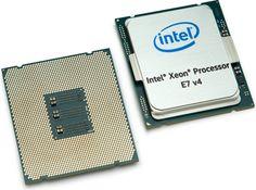 أعلنت شركة إنتل عن الإصدار الجديد من معالجاتXeon المميزة، حيث تقدم الشركة الإصدار الجديدE7-8894 v4 بأداء أسرع وسعر8898$.  تعد معالجاتXeon من فئة المعالجات المميزة الإحترافية المقدمة من إنتل، الموجهة لدعم الشركات بشكل خاص لتشغيل الخوادم المميزة بأكبر قاعدة للبيانات.  و�