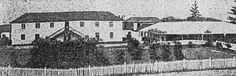 Parramatta Heritage: The 'Red Cow' Inn Parramatta Cumberland County, Commercial Bank, Old Buildings, Historical Pictures, Tasmania, Western Australia, Old Photos, Colonial, Past