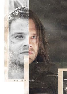 Bucky Barnes/The Winter Soldier
