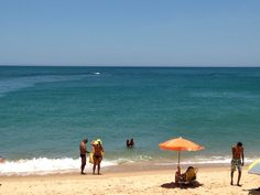 Macae - Cavaleiros Beach