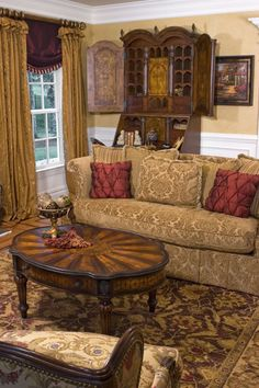 Living Room - Furniture Store & Interior Design Studio   Once Upon A Table   Chester, New Jersey