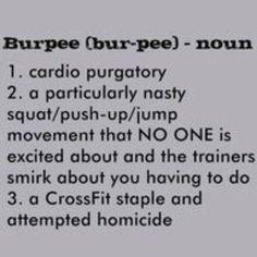 Fitness Stuff #356