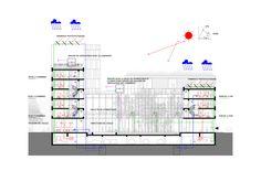 Gallery - Square de l'Accueil Winning Proposal / ARJM - 14