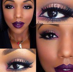 Gorgeous Makeup: Tips and Tricks With Eye Makeup and Eyeshadow – Makeup Design Ideas Makeup On Fleek, Flawless Makeup, Gorgeous Makeup, Pretty Makeup, Love Makeup, Skin Makeup, Makeup Tips, Makeup Ideas, Makeup Emoji