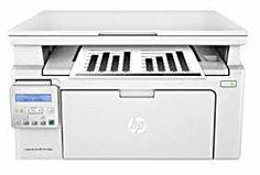 HP LaserJet Pro M130NW Driver Free Download