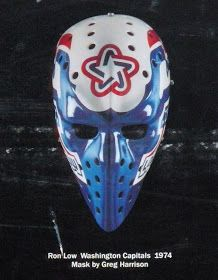 I was digging through the closet again and noticed a lot of mask stuff that hadn't received a lot of appreciation recently. Hockey Helmet, Hockey Goalie, Hockey Teams, Ice Hockey, Hockey Stuff, Nhl, Hockey Room, Goalie Mask, Masked Man