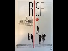World is Changing - Rise of The Entrepreneur The Movie - YouTube