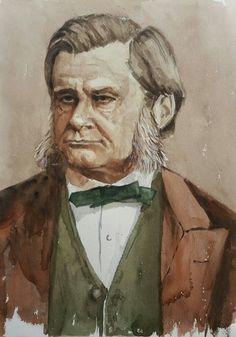 Thomas H.Huxley