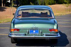Mercedes-Benz 280 SE 3.5 W 111