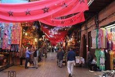 #Marrakesh Marrakesh, Times Square, Fair Grounds