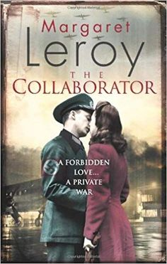 The Collaborator, by Margaret Leroy, is set on the occupied Channel Island of Guernsey during Local married women falls in love with a German Officer. Book Club Books, Book Nerd, Books To Read, My Books, Reading Lists, Book Lists, Guernsey Island, Holocaust Books, Historical Fiction Books