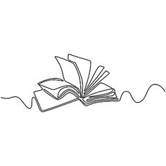 line,book,study,icon,business,knowledge,learning,linear,school,sketch,training,vector,class,college,conceptual,continuous line,contour line,creative,design elements,drawing,education,graphic,illustration,isolated,isolated object,item,library,line art,logo design,logotype,metaphor,minimalistic,novel,one line,open book,outline,pages,sign,simplicity,single line,stylized,symbol,teaching,trendy,university,writing,line vector,book vector,graphic vector,school vector,business vector,line art… Book Outline, Outline Art, Outline Designs, Minimalist Drawing, Minimalist Design, Art Sketches, Art Drawings, Sketch Icon, Line Sketch
