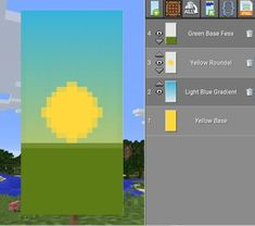 51 New Minecraft How to Make Banners Image Minecraft Banner Patterns, Cool Minecraft Banners, Minecraft Decorations, Minecraft Designs, Minecraft Crafts, Minecraft Memes, Minecraft Houses, Mc Banner, Cube World