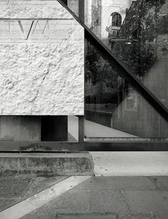 Faculty of Architecture | Carlo Scarpa