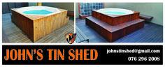 Deck maintenance Deck Maintenance, Tin Shed, Custom Woodworking, Bathtub, Standing Bath, Bath Tub, Bathtubs, Bath, Bathroom