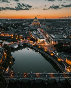 Roma ♠ by Vadim Sherbakov on Instagram