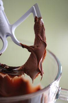 Hot Fudge Cream Cheese Bars .. so chocolatey and delicious!