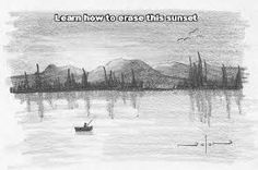 Image result for sketching techniques shading