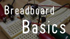 Breadboard Basics