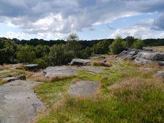 Shipley Glen West Yorkshire, Golf Courses, Country Roads, Mountains, Nature, Travel, Naturaleza, Viajes, Destinations