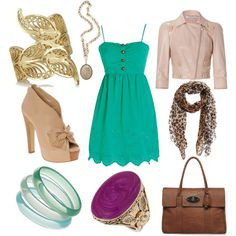 ready for spring and cute dresses