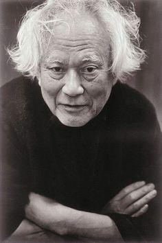 Japanese painter, KOIZUMI Junsaku (1924-2012) 小泉淳作
