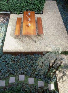 Horizon Residence, Venice, California Marmol Radziner and Associates, Los Angeles, California
