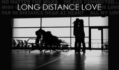 That's gonna be our romantic thing at an airport ;)