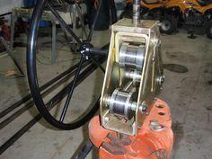 Homemade Concrete Pump Hqdefault Jpg Mechanical
