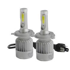 H4 H7 LED Headlight HB2 9003 HB1 9004 HB3 9005 HB4 9006 HB5 9007 9008 H13 H27 880 881 H3 H8 H9 H11 H1 H4 LED H7 Lights for Car