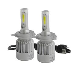 Hot Car Styling COB Cars Headlight LED H4 H1 H7 H8 H9 H11 9005 9006 880 881 40W 8000LM 6000K Led Headlamp Kit DRL Fog Lamp Bulbs >>> You can get additional details at the image link.