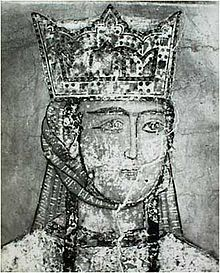 Tamar (Georgia) – Wikipedia