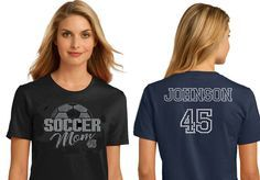 e2522f9cf soccer mom shirts UK - Google Search Sports Mom Shirts, Soccer Shirts, Soccer  Mom