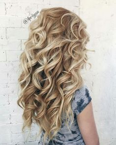 I Love these curls!