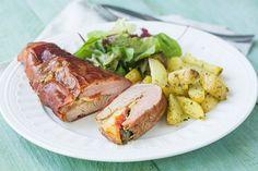 Een geweldig diner: Italiaanse varkenshaas + wijntip - Leuke recepten