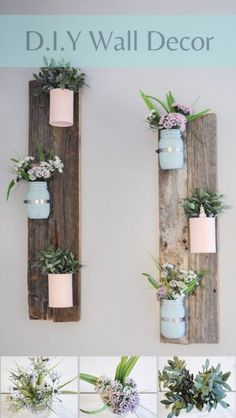 Cheap DIY Home Decor For Apartments 3