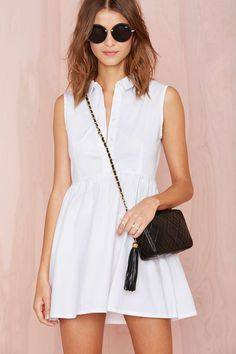 Nasty Gal Tori Dress | Shop Dresses at Nasty Gal