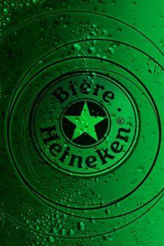 »✿❤Green❤✿« Heineken
