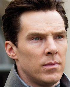 #BenedictCumberbatch   Benedict Cumberbatch(Khan from Star Trek)