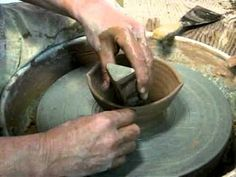 7 Bowls, 7 Ways! How to Throw and Alter Seven Types of Bowls on the Pottery Wheel with Bill Van Gilder
