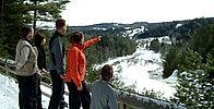 Lanaudière Plein Air, Mountains, Nature, Travel, Outdoor, Tourism, Outdoors, Naturaleza, Viajes