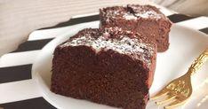 濃厚ビターなヘルシーガトーショコラ。おからと純ココアを使用し、食物繊維◎美容効果◎の大人のためのスイーツ。 Cake Recipes, Dessert Recipes, Desserts, Low Carb Recipes, Healthy Recipes, Types Of Cakes, Sweets Cake, Food Cakes, Healthy Sweets