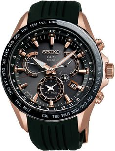 Seiko Astron Watch GPS Solar Dual Time Watch available to buy online from with free UK delivery. Best Watches For Men, Cool Watches, Watch Master, Solar Watch, Swiss Army Watches, Hand Watch, Seiko Watches, Pandora Jewelry, Luxury Jewelry