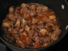 50ad3d21a83d9 Romanian Food, Beef, Meat, Ox, Ground Beef, Steak
