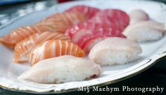 Hungry for home made sushi?  By Miss Maehym Photography!