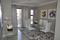 Riverbend 2 and 3 Bedroom apartments in Kyalami 3 Bedroom Apartment, Property Development, Rental Property, Apartments, Vanity, Furniture, Home Decor, Dressing Tables, Powder Room