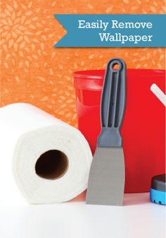 remove wallpaper easily by following our step by step