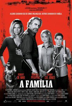 A Família #estreias #cinemas